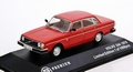 Volvo 244  1978 Rood Red 1/43