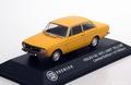 Volvo 142  1973   Geel  Yellow 1/43