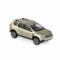Dacia Duster 2018 Dune Beige 1/43