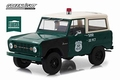 Ford Bronco 1967 Police Pursuit New York  NYPD 1/18