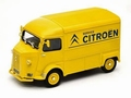 Citroen HY Geel - Yellow Citroen Service 1/24