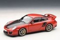 Porsche 911 (997) GT2 RS Rood Red 1/18