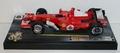 Ferrari M,Schumacher Laatste formule 1 overwinning F1 2006 1/18