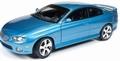 Pontiac GTO Blauw  Blue 2004  1/18