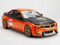 BMW 2002 Turbomeister # 2 Oranje Orange Hommage Collection 1/18