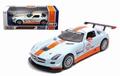 Mercedes Benz SLS AMG GT3 Gulf 1/24