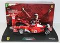 Ferrari  248 F1 M,Schumacher Monza Italy Formule 1  6/2006 1/18