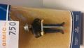 Pompier met sleutel avec clef Figuur  Figure 1/43