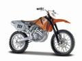 KTM 520 SX # 111 1/18