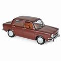 Simca 1000 LS 1974  Rood Amarante Red 1/18