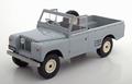 Land Rover 109 Pick up Series II grijs Grau open 1959 1/18