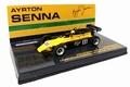 Van Diemen RF82 Ayrton Senna British formula Ford 2000 1/43