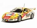 Porsche 911 RGT 3rd  Monte Carlo 2015 M Duez -  S Vyncke 1/43