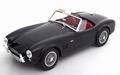 AC Cobra 289 Zwart  Black 1963 Cabrio 1/18