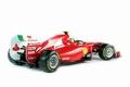 Ferrari 150 Italia F,Massa  F1 Formule 1 Shell 1/18