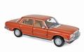Mercedes Benz 450 SEL 6,9 Inca Orange Metallic 1976 1/18