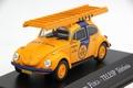 VW Volkswagen Fusca Telesp Telefonia 1/43