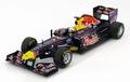Renault Red Bull Racing F1 S,Vettel RB7 Formule 1 2011 1/18