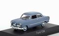 Ford 12 M  1954 Blauw Metallic Blue 1/43