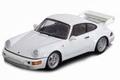 Porsche 964 3,8 RS 1993 Wit - White 1/43