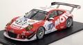 Porsche 911 GT3 Cup team Getspeed Performance# 60  2017 1/43