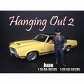 Hanging out 2 Juan  1/18