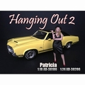 Hanging out 2 Patricia 1/18