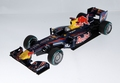 Red Bull racing RB6 S,Vettel GP Abu Dhabi F1 2010 Formule 1 1/18
