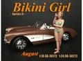 Bikini Girl Augustus  - August 1/24