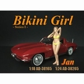 Bikini Girl Januari - January 1/24