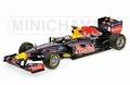 Red Bull racing S,Vettel F1 showcar 2012 Formule 1 1/18