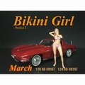 Bikini Girl Maart - March 1/24