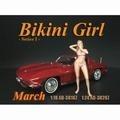 Bikini Girl Maart - March 1/24