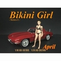 Bikini Girl April 1/24