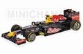Red Bull racing RB8 S,Vettel F1 2012 Formule 1  1/18