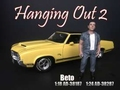 Hanging out 2-Beto 1/24
