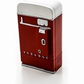 Drank automaat Rood Vending Machine Red 1/24