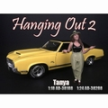Hanging out 2 - Tanya 1/24