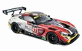 Mercedes Benz AMG GT3 #87 Winner GT Series Monza 2016 1/18