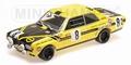 Opel Commodore A # 8 24H Spa 1970 Steinmetz/Pilette/Gosselin 1/18