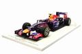 Infiniti Red Bull RB10 D,Ricardo 2014  F1 Canada Formule 1 1/18