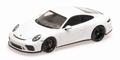 Porsche 911 GT3 Touring Wit White 1/43