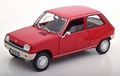 Renault 5 S 1972 Rood  Red 1/18
