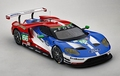 Ford GT # 68 Winner Le Mans 2016  1/18