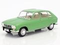 Renault 16 Groen / Green 1965 1/24