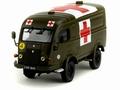 Renault R 2087 Ambulance 1950 1/43