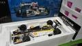 F1 Reynard 1999 Brayn Herta  # 8 Shell 1/18
