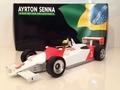 Toyota Ralt RT3 A,Senna Winner Macau 1983 Formule 1 F1 1/18