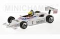 Toyota Ralt RT3 A,Senna British Champion 1983 Formule 1 F1 1/18