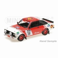 Ford RS 1800 1983 Droogmans/Joosten Haspengouwrally 1/18